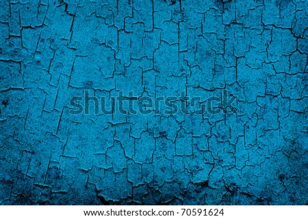 Old cracked wall background, dirty grunge texture