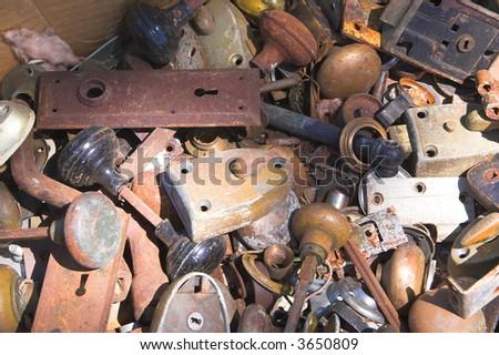 Old Deadbolt Locks Old Deadbolt Locks Door Knobs