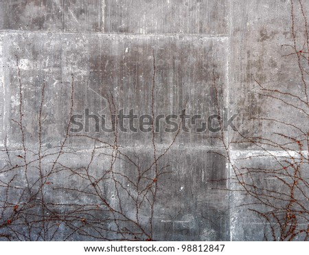 old dirty texture, grey wall background.
