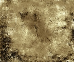 Old dramatic grungy texture closeup. Distressed background