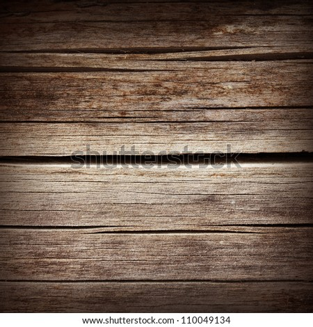 old dried wood texture background