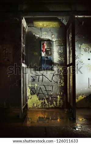 old elephone box