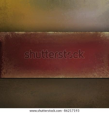 a warm golden brown essay