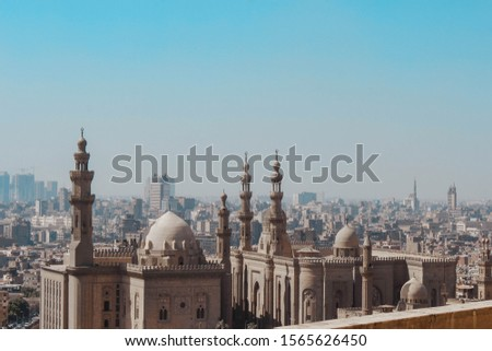 old famous architecture building landmark #1565626450