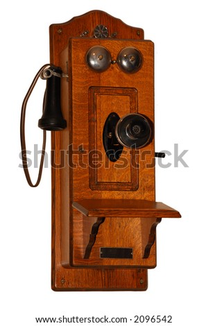 Fashioned Phones on Background An Old Black Rotary Phone On Find Similar Images