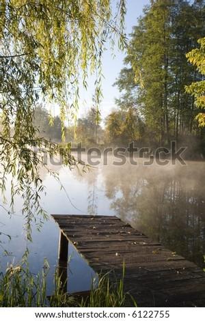 Lake & Pond