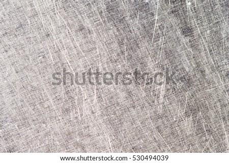 old galvanized sheet background