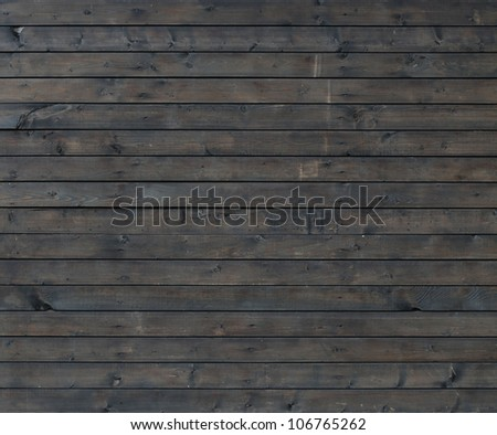 old gray timber wall texture