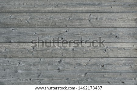 old gray wood planks weathered texture background #1462173437