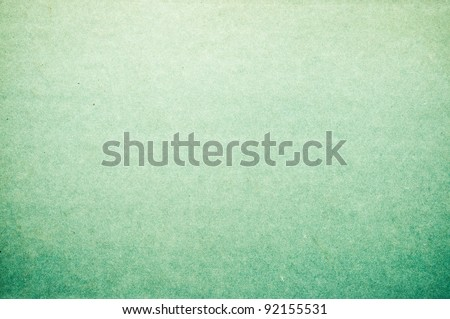 stock photo old green paper texture for background 92155531 - Каталог — Фотообои «Текстуры»
