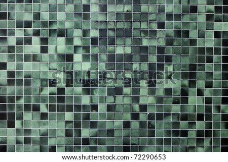 old green seamless tiles