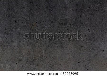Old grey grunge background. Wallpaper