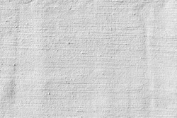 Old Grey knit fabric background texture