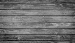 old grey rustic dark wooden texture - wood background