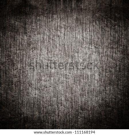 old, grunge background texture in gray. Dark edged
