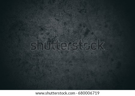 Old Grunge Cement Wall Backgrounds #680006719