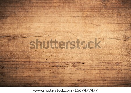 Old grunge dark textured wooden background,The surface of the old brown wood texture for design, top view wood paneling