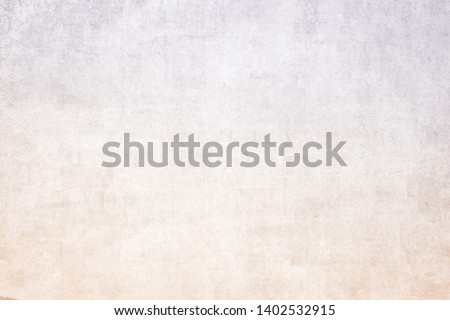 OLD GRUNGE PAPER TEXTURE BACKGROUND #1402532915