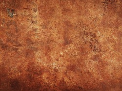 Old grunge rustic metal texture use for background