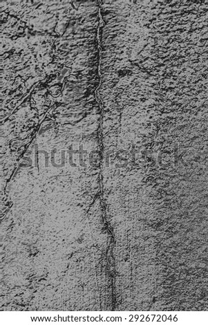 Old grunge wall texture #292672046