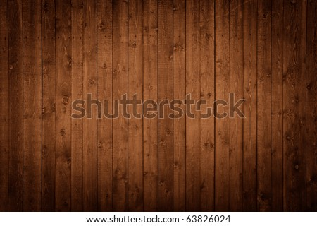 old  grunge wood panels used as ...