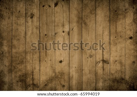 old grunge wood pattern