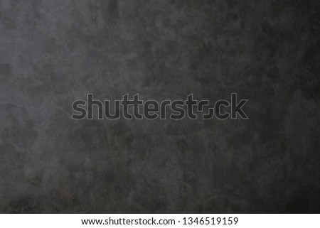 old grungy texture, grey concrete wall , loft style interior. #1346519159
