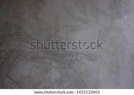 old grungy texture, grey concrete wall , loft style interior. #1422133601