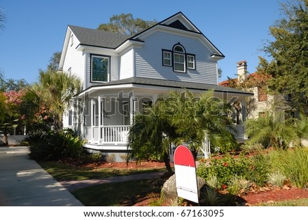 old house for sale st augustine florida usa