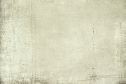 Old light paper background pattern
