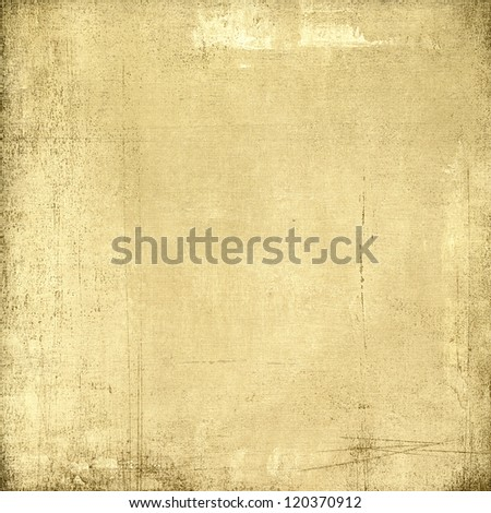 Old light paper background pattern