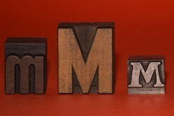 old m types