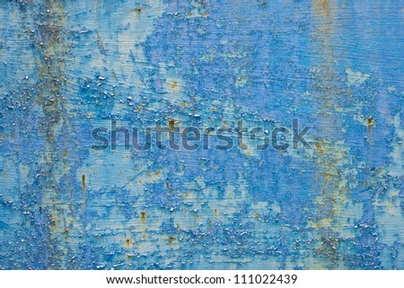 old metal door background texture