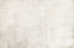 OLD NEWSPAPER BACKGROUND, BLANK GRUNGE AND SCRATCHED PAPER TEXTURE, EMPTY WALLPAPER PATTERN