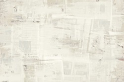 OLD NEWSPAPER BACKGROUND, OLD PAPER TEXTURE