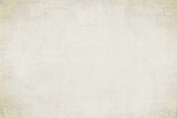 OLD NEWSPAPER BACKGROUND, VINTAGE GREY GRUNGE PAPER TEXTURE, BLANK TEXTURED PATTERN WITH SPACE FOR TEXT