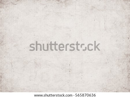 Old notebook sheet. Vintage notebook paper. Paper texture. Abstract background. - Shutterstock ID 565870636