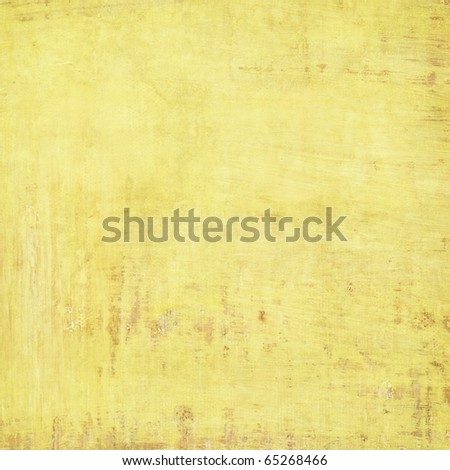 Old painted wall as background