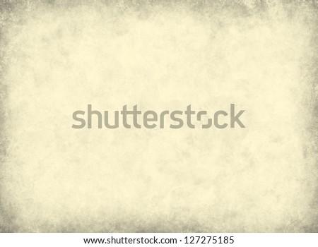 old paper - Shutterstock ID 127275185