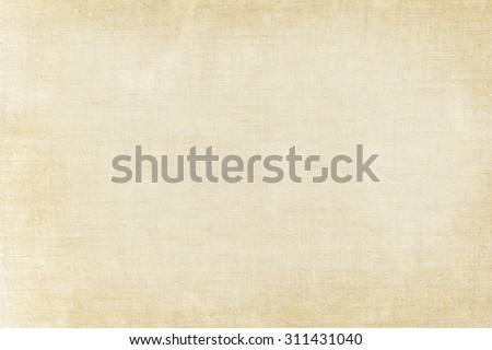 old paper background beige canvas texture grid pattern