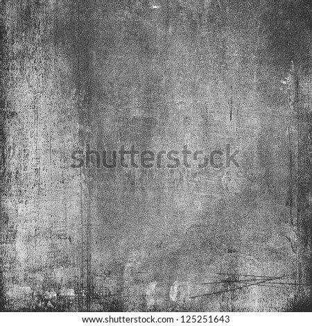 Old paper background pattern