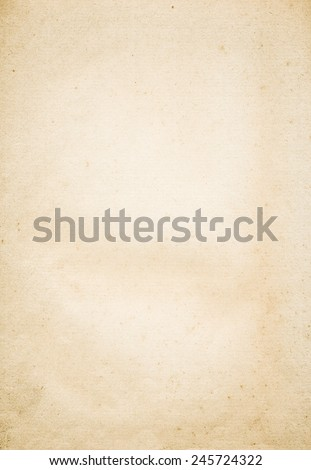 old paper background with space for text or image