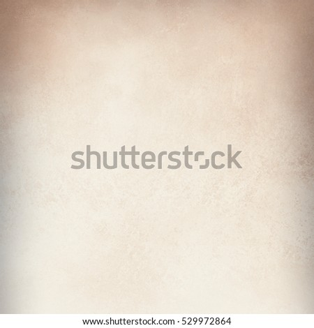 old paper background with vintage distressed texture and brown gray grunge border