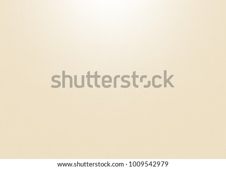old paper beige canvas texture plain decorative background #1009542979