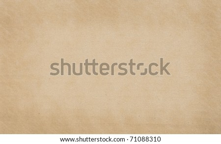 old paper brown background