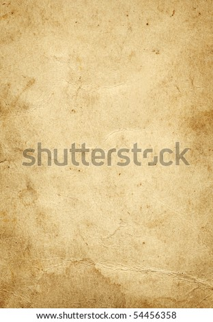 Shutterstock Old paper grunge background