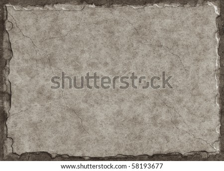 Free Stock Photo of Scratched stone pattern