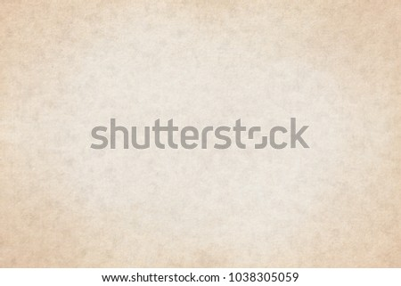 Old Paper texture - Shutterstock ID 1038305059
