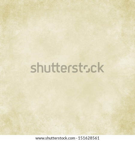 Old Paper Texture - Shutterstock ID 151628561
