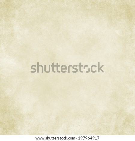 Old Paper Texture - Shutterstock ID 197964917